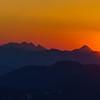 Sunset from Handies Peak
