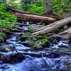 Mirror Lake Creek