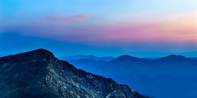 Torreys Peak 14,275