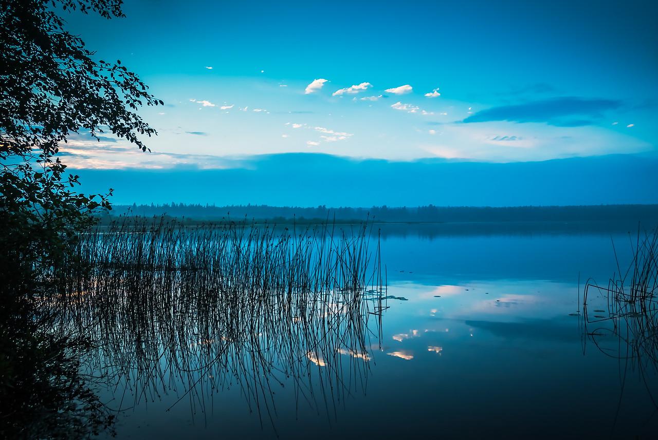 Brevort Lake
