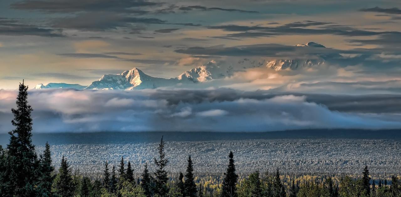 Mt. Foraker-Denali NP