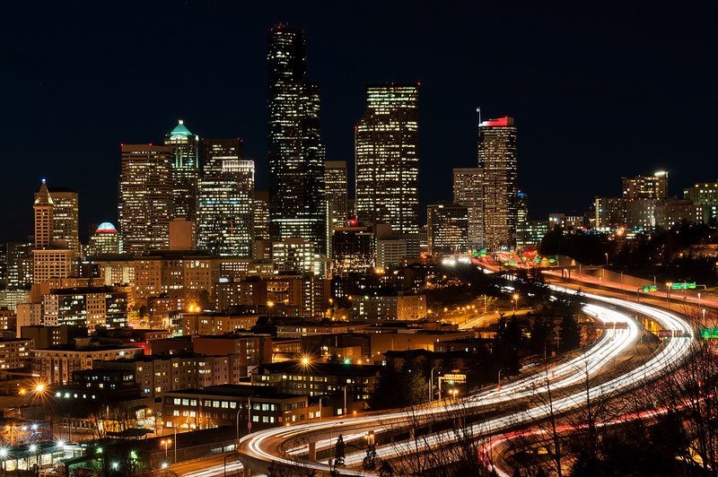 Seattle Lights