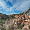 Bridge to Sedona