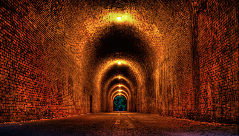 DC Tunnel