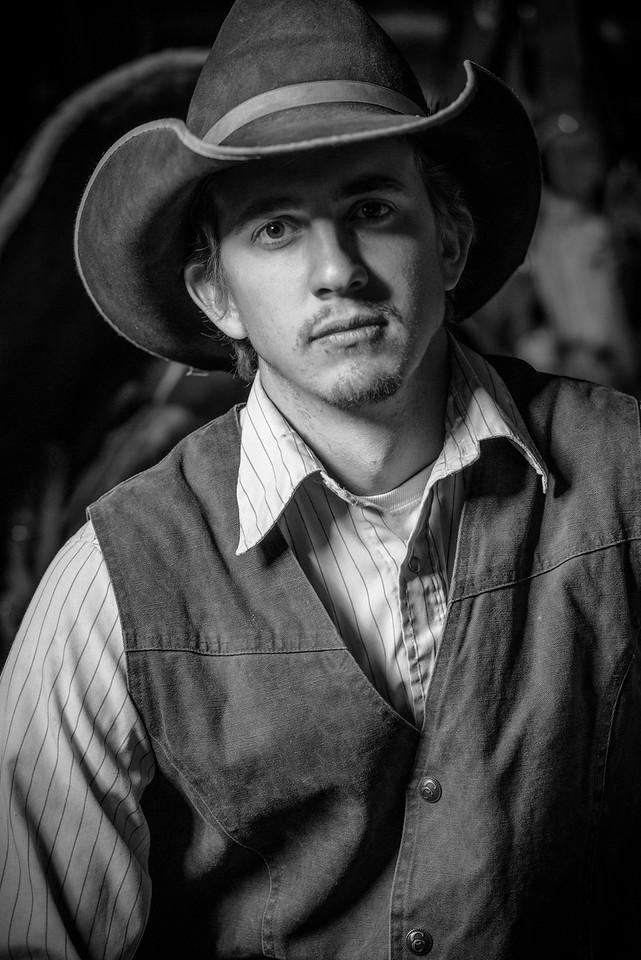 """Cowboy Ben"""