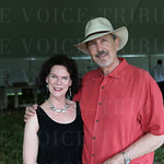 Susan and Nick Ochs.