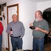 Greg Roach, Bob Cunningham and Ken Gierloff