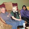 Lyle Wiese, Linda Wiese, and Darlene Foster