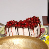 The Ralene cake.