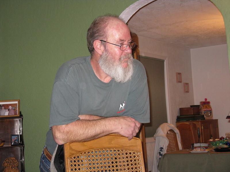 Ken Gierloff.