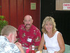 Me with Rick Watson and Judy Bowerly at our high school reunion.
