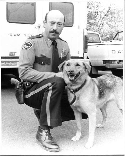Silverton, April 1988