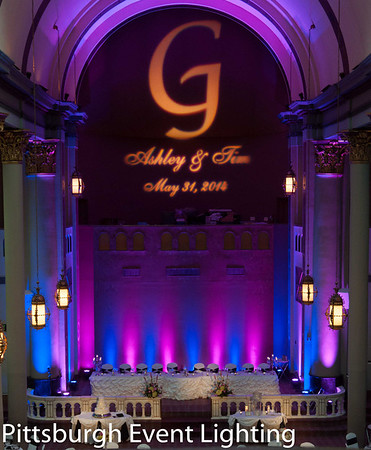 The Priory   Pittsburgh's Grand Hall