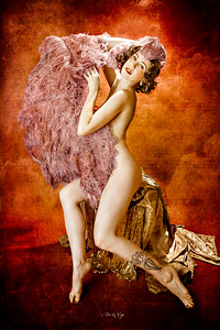 Hazel Honeysuckle | Ziegfeld Follies