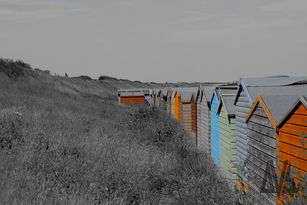 Rainbow SeaSheds