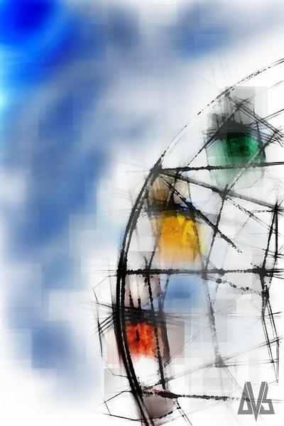 Ferris Colours
