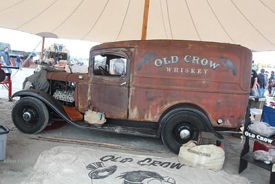 TROG+Customs by the Sea Wildwood 10-4-2014