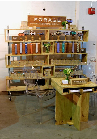 Large Mobile Shelving/Display