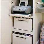 Built in hidden files and printer.