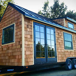 Tiny House shell for sale in San Diego