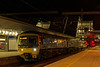 165111 waits time at Reading with 1P43, the 19:32 Oxford - Paddington. 27th March 2019.