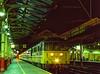 86222 at Crewe, with the 17:10 Edinburgh - Birmingham, on 15th September 1997.