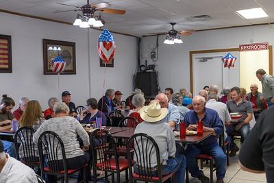 November 06, 2019-Wednesday Lunch Bunch-DSC_5085-