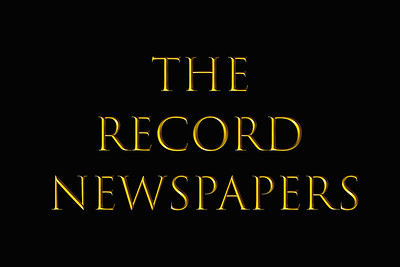 The Record newspapers