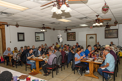 June 05, 2019-The Record Newspapers 'Wednesday Lunch Bunch'-DSC_6427-