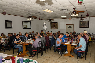 June 05, 2019-The Record Newspapers 'Wednesday Lunch Bunch'-DSC_6428-
