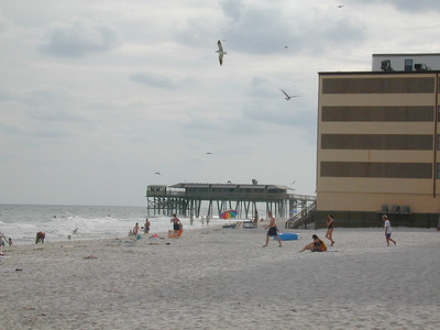 Gulf Shores, Alabama on the Redneck Riviera