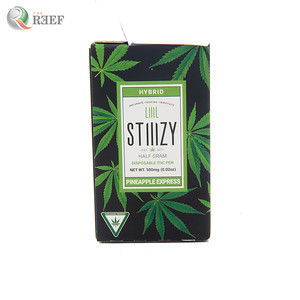 Stiiizy green
