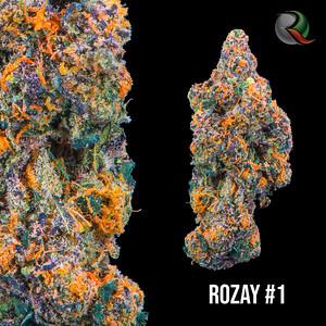 Rozay #1