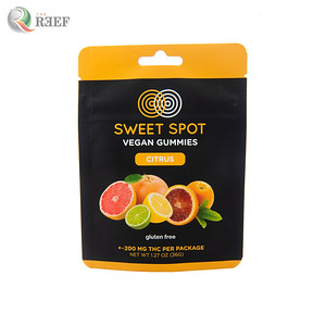 Sweet Spot Citrus