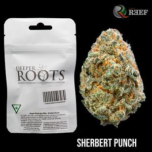sherbert punch 2