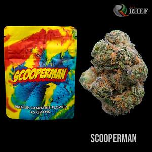 scooperman 1
