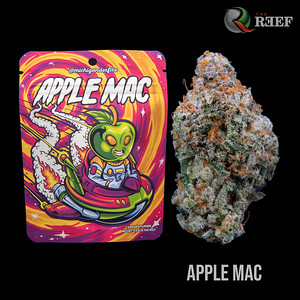 Apple mac 1