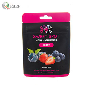 Sweet Spot Berry