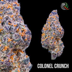 Colonel Crunch