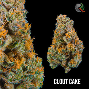 Clout Cake