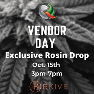Rkive Vendor Day