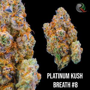 platinum Kush breath #8