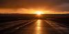 Yolo Sunset-