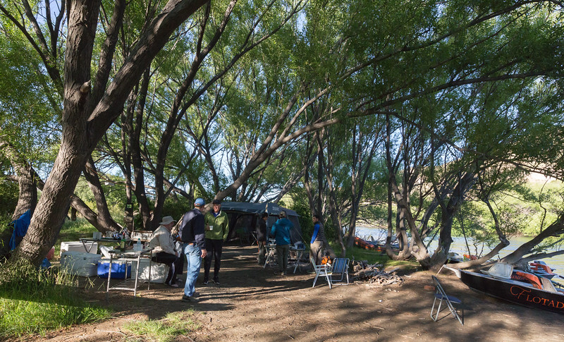 Chimehuin River Camping_N5A6519