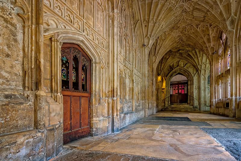 Monk's Door