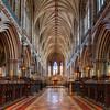 Lichfield Cathedral Choir