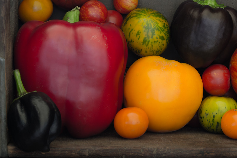 Amie's Heirloom Tomatoes_N5A9092