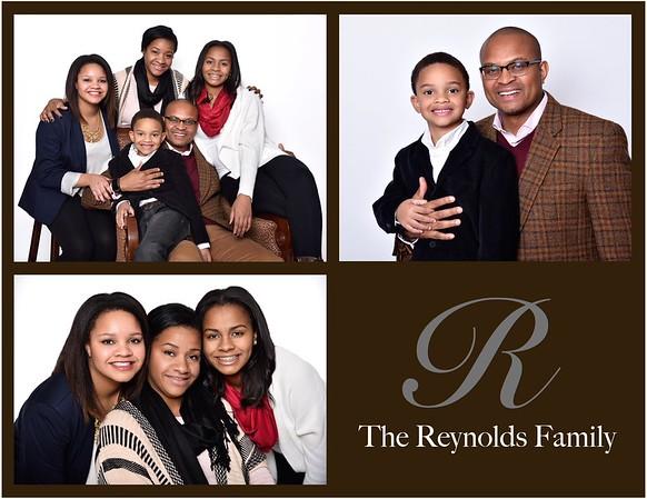 The Reynolds Family Photos