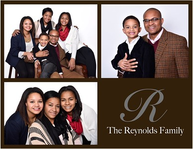 The Reynolds Family Photos