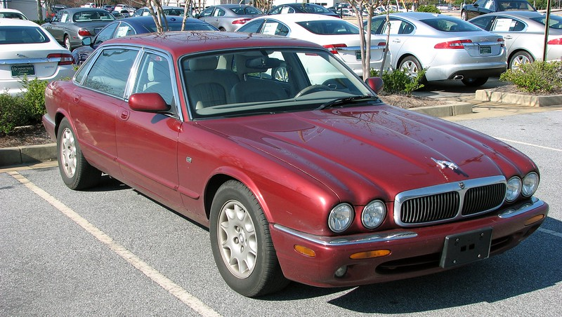 My first Jaguar ownership experience evolved into something very pleasant despite a shaky start.  The water pump failed after the first month.  That was followed by a couple of fuel sending unit issues and an ABS module failure.  Even so, I drove this car for a little over two years, adding 44,000 miles to the odometer, all of which were smooth, comfortable, and quiet.